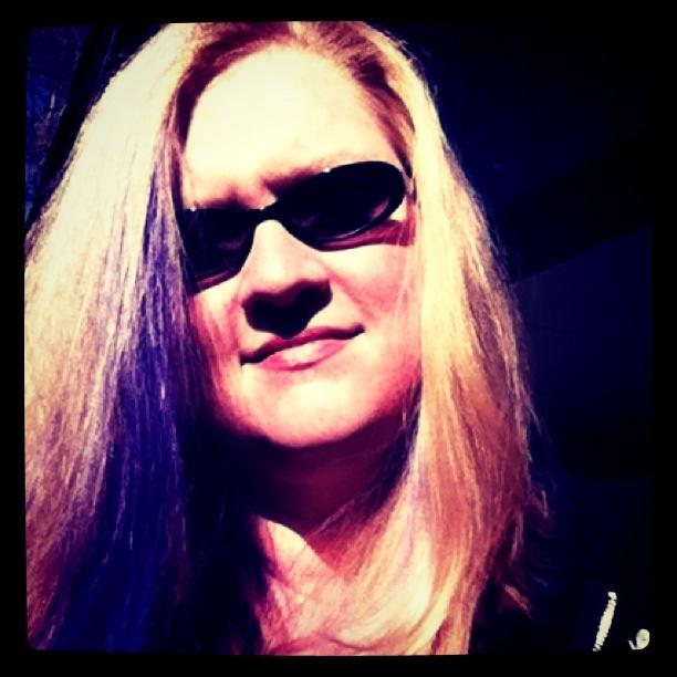 20110215 SQJ purple hair