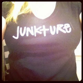 Junkture shirt