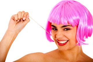 Bigstock-Eccentric-woman-wearing-a-pink-15972212
