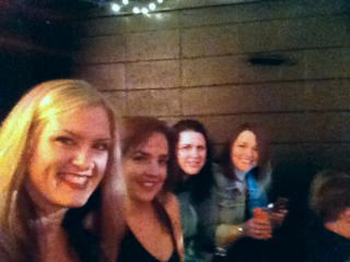 Sass, Boogie Shoes, Growler, Hot Pocket at the Basement Theatre