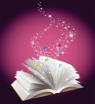 Bigstock-Open-book-with-magic-dust-fall-10621439