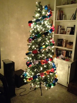 20131210 christmas tree