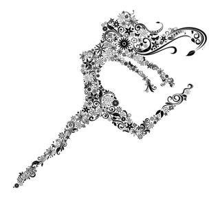 Bigstock-Flower-Woman-Jump--7480168