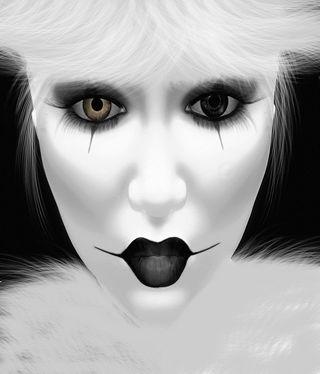 Bigstock-Harlequin-Portrait-5589755