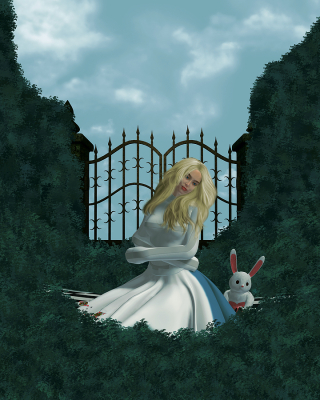 Bigstock_Alice_In_Wonderland_10433804